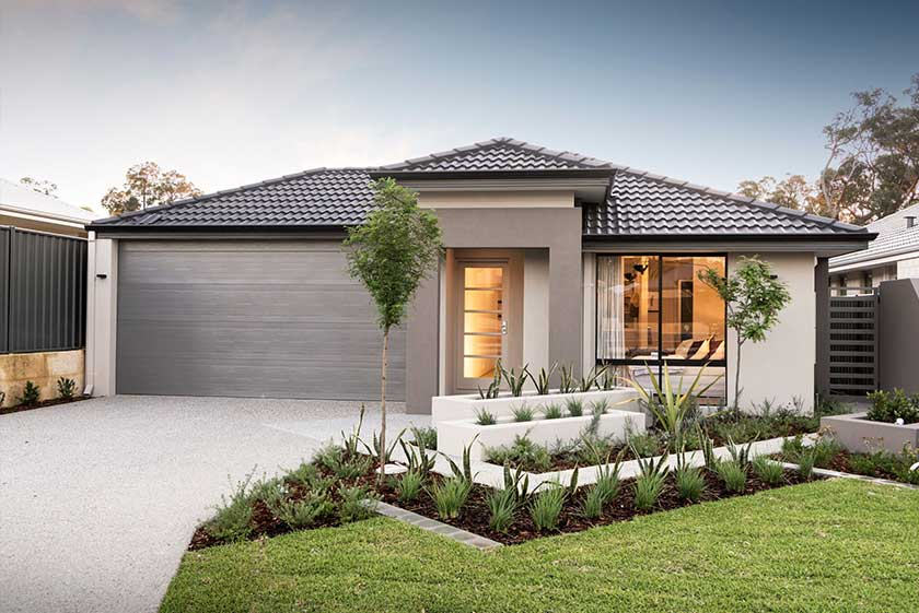 Yanchep Golf Estate House and Land Package - Go Homes