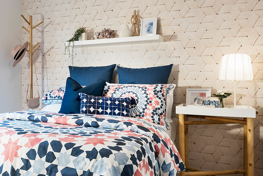 Move Over Black Say Hello To Navy by GO Homes