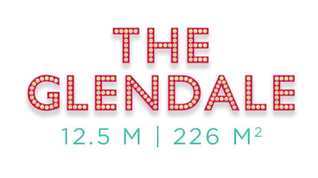 The Glendale